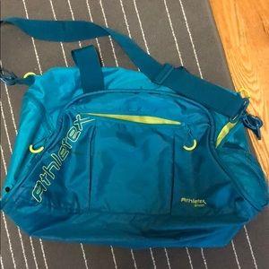 Athletex outdoor yoga bag - used